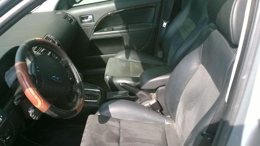 Ford Mondeo Sedan Ghia 2.0 16V (Aut) - Foto #4