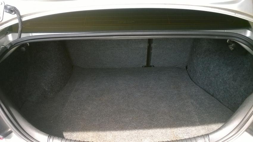 Ford Mondeo Sedan Ghia 2.0 16V (Aut) - Foto #6