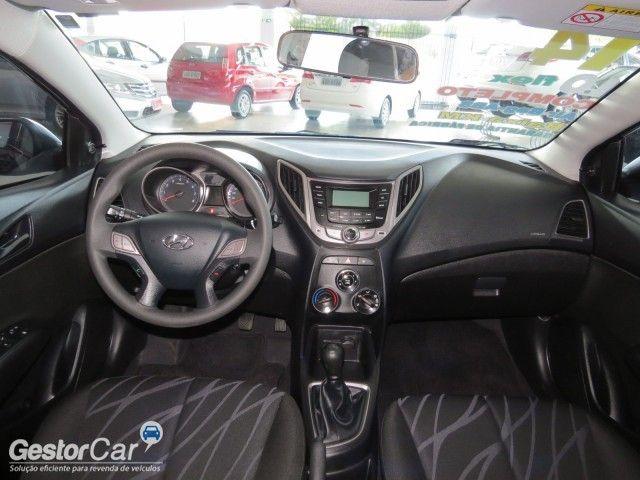 Hyundai HB20 1.0 S Comfort Plus - Foto #5