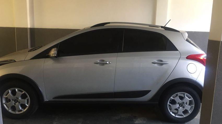 Hyundai HB20X Premium 1.6 (Aut) - Foto #4