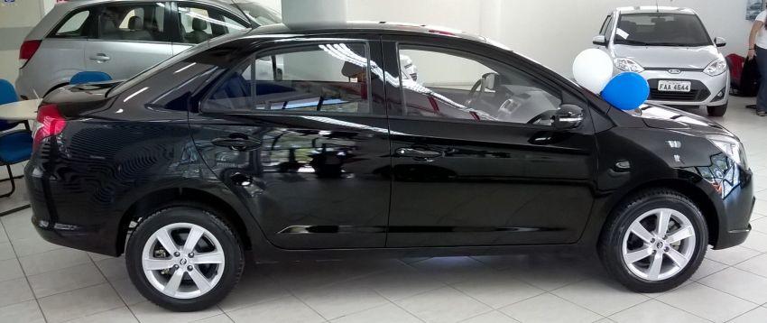 Lifan 530 1.5 16V VVT - Foto #6