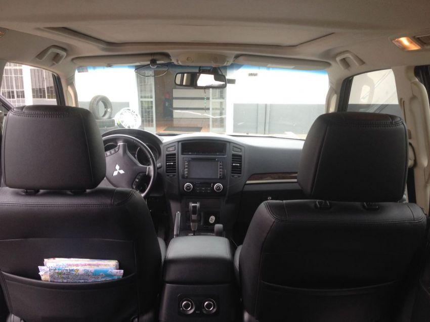 Mitsubishi Pajero 3.2 DI-D HPE 4WD (Aut) - Foto #3
