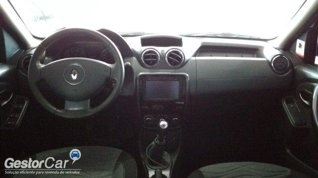 Renault Duster 2.0 16V Tech Road II (Flex) - Foto #9