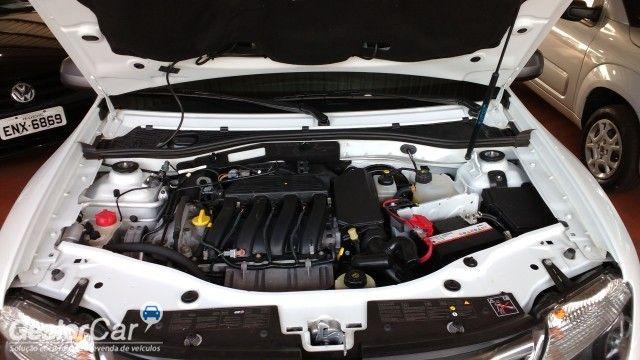 Renault Duster 2.0 16V Tech Road II (Flex) - Foto #10