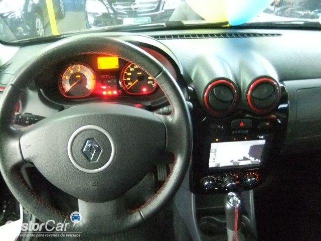 Renault Sandero GT Line 1.6 8V (Flex) - Foto #8