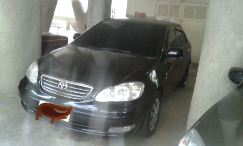 Toyota Corolla Sedan XLi 1.6 16V (aut) - Foto #1