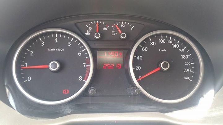 Volkswagen Gol 1.6 8V (Flex) - Foto #1