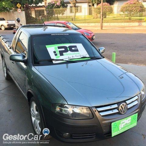 Volkswagen Saveiro Surf 1.6 G4 (Flex) - Foto #2