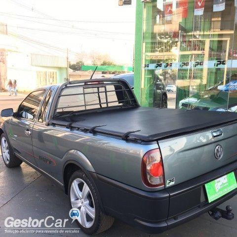 Volkswagen Saveiro Surf 1.6 G4 (Flex) - Foto #3