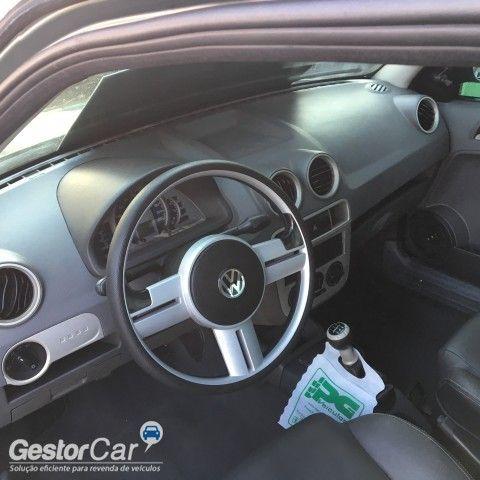 Volkswagen Saveiro Surf 1.6 G4 (Flex) - Foto #7
