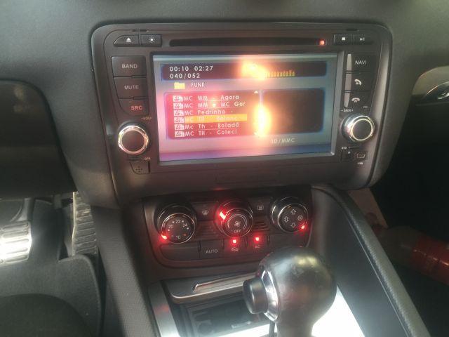 Audi TT Roadster S-tronic 2.0 TFSI 16V - Foto #9