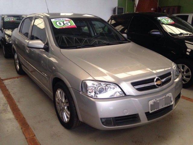 Chevrolet Astra Sedan Elegance 2.0 (Flex) (Aut) - Foto #1