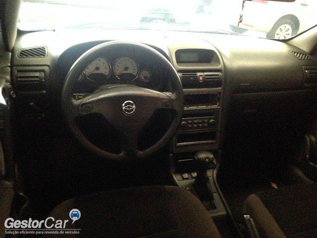 Chevrolet Astra Sedan Elegance 2.0 (Flex) (Aut) - Foto #7