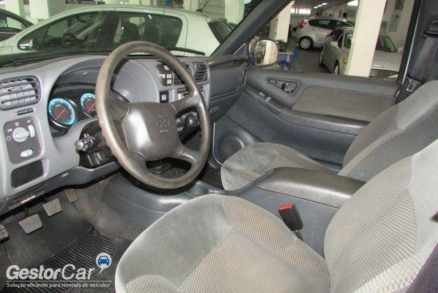 Chevrolet S10 Tornado 4x4 2.8 Turbo Electronic (Cab Dupla) - Foto #4