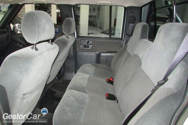 Chevrolet S10 Tornado 4x4 2.8 Turbo Electronic (Cab Dupla) - Foto #5