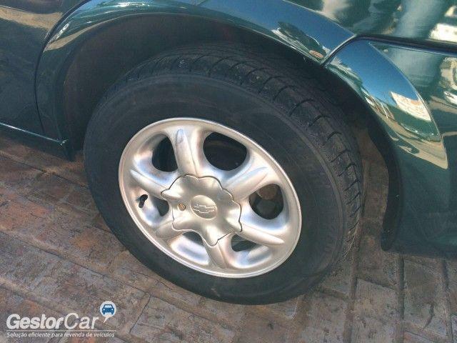 Chevrolet Vectra GLS 2.2 MPFi - Foto #2