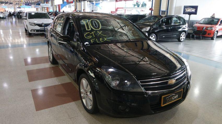 Chevrolet Vectra 2.0 MPFi Gt-x Hatch 8v - Foto #1
