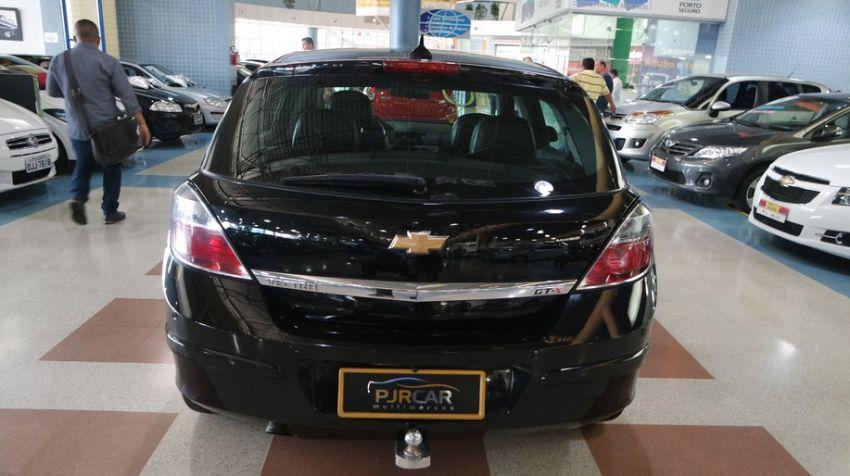 Chevrolet Vectra 2.0 MPFi Gt-x Hatch 8v - Foto #4