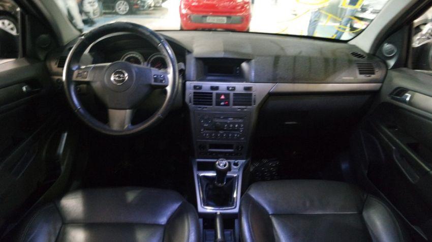 Chevrolet Vectra 2.0 MPFi Gt-x Hatch 8v - Foto #6