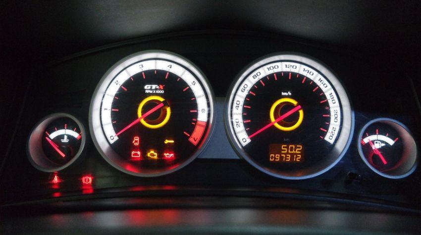 Chevrolet Vectra 2.0 MPFi Gt-x Hatch 8v - Foto #7