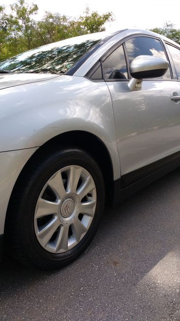 Citroën C4 Pallas Exclusive 2.0 16V - Foto #2