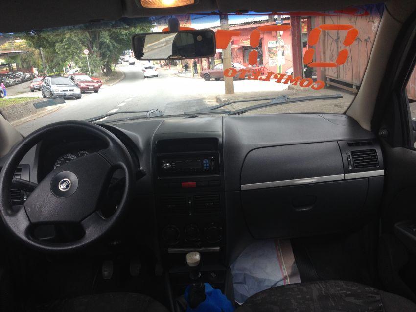Fiat Palio Weekend HLX 1.8 8V (Flex) - Foto #10