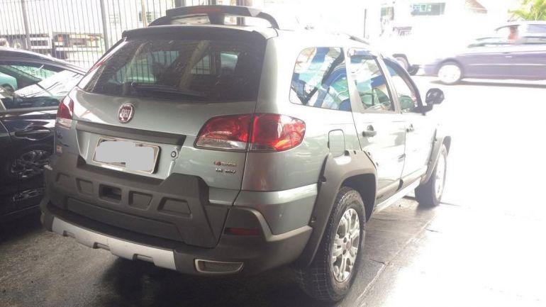 Fiat Palio Weekend Adventure Locker 1.8 8V (Flex) - Foto #10