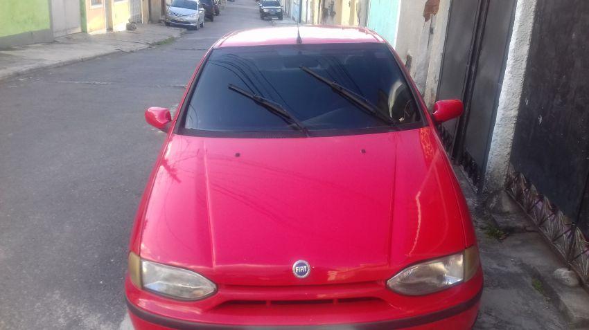 Fiat Siena EL 1.6 MPi - Foto #5