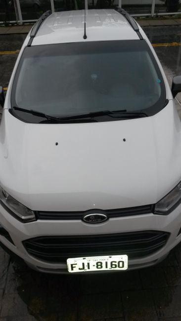 Ford Ecosport Freestyle 2.0 16V (Flex) - Foto #5