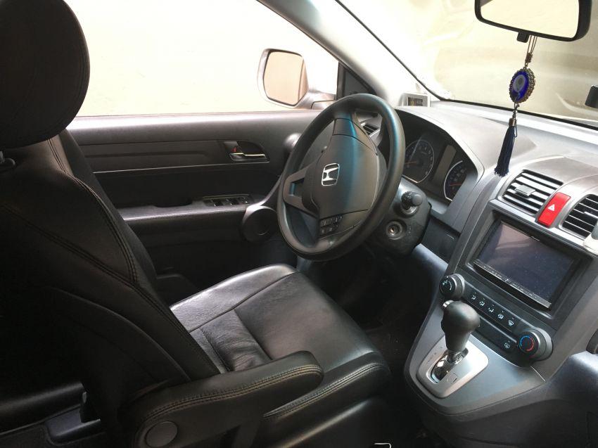 Honda CR-V 2.0 16V 4X2 LX (aut) - Foto #6