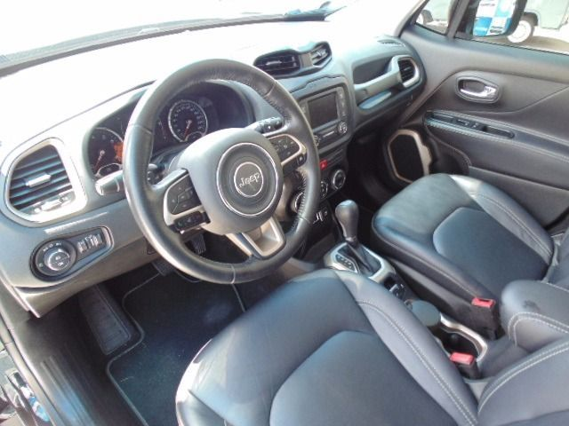 Jeep Renegade Longitude 1.8 16v Flex - Foto #7