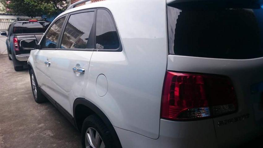 KIA Sorento EX 3.5 V6 24V (aut) - Foto #2