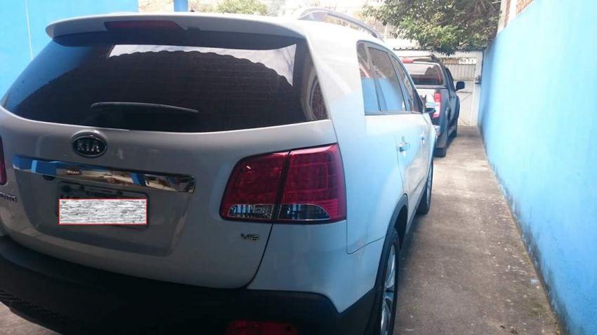 KIA Sorento EX 3.5 V6 24V (aut) - Foto #3