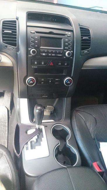 KIA Sorento EX 3.5 V6 24V (aut) - Foto #4