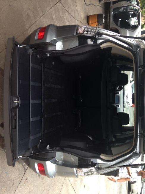 Mitsubishi Outlander 2.0 16V (aut) - Foto #4