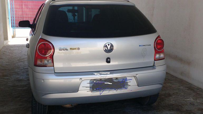Volkswagen Gol 1.0 Ecomotion(G4) (Flex) 4p - Foto #1