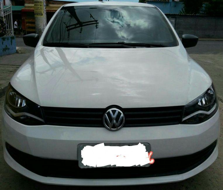 Volkswagen Gol City 1.6 VHT (Flex) 4p - Foto #1
