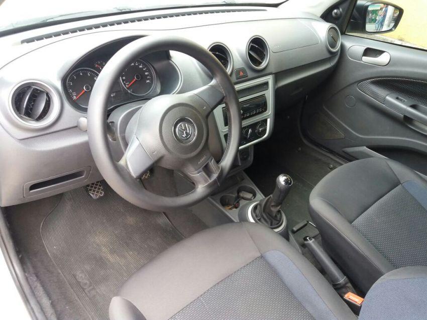 Volkswagen Gol City 1.6 VHT (Flex) 4p - Foto #6