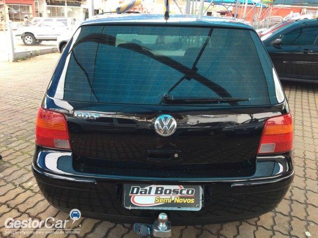 Volkswagen Golf 2.0 MI - Foto #7