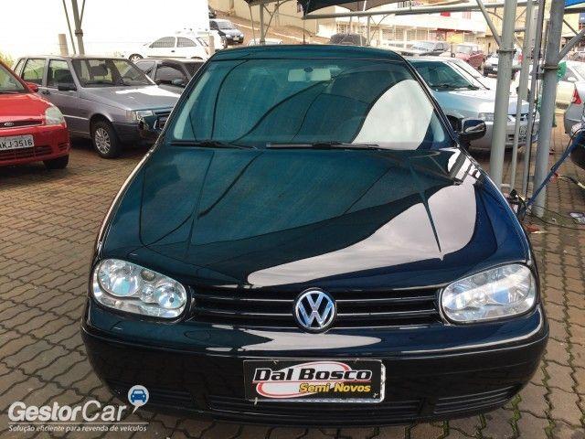 Volkswagen Golf 2.0 MI - Foto #10