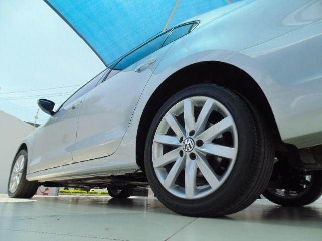Volkswagen Jetta Comfortline 2.0 Flex - Foto #3