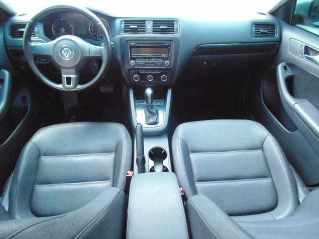 Volkswagen Jetta Comfortline 2.0 Flex - Foto #4