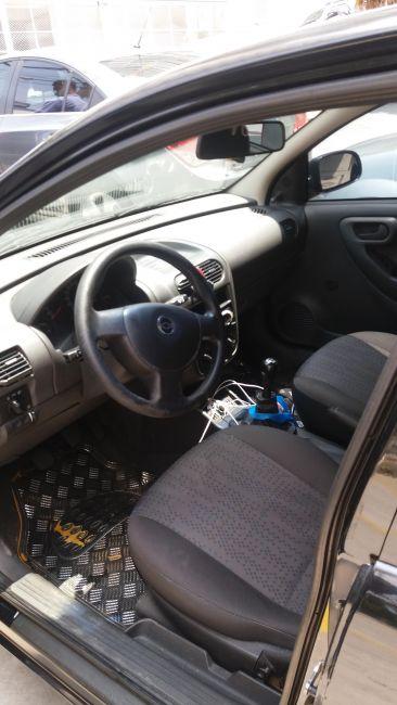 Chevrolet Corsa Sedan Maxx 1.4 (Flex) - Foto #4