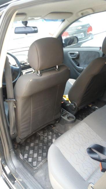 Chevrolet Corsa Sedan Maxx 1.4 (Flex) - Foto #5