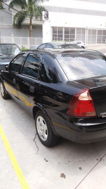 Chevrolet Corsa Sedan Maxx 1.4 (Flex) - Foto #7