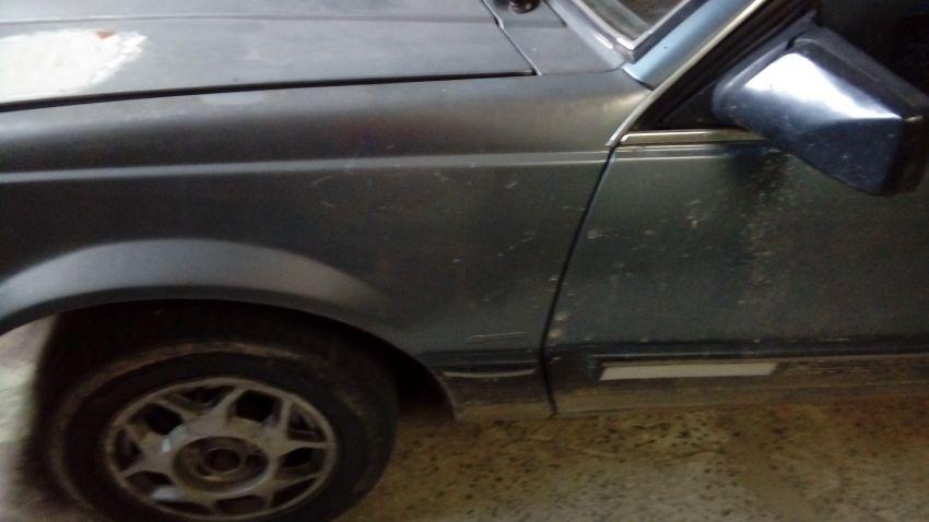 Chevrolet Monza Sedan SL 2.0 - Foto #2