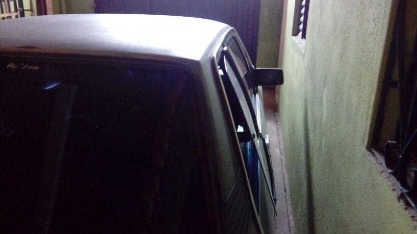 Chevrolet Monza Sedan SL 2.0 - Foto #4