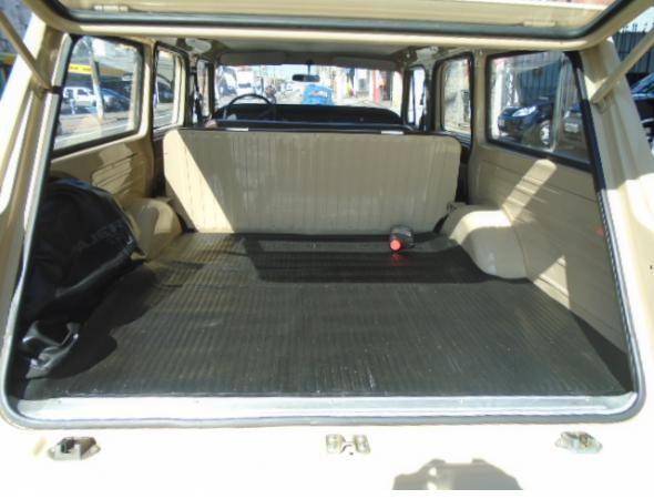 Chevrolet S  Luxe 4.1 - Foto #6