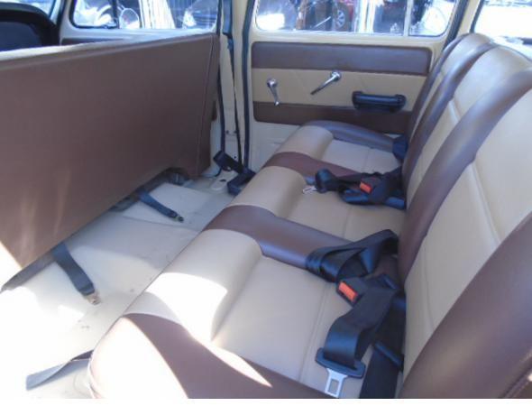 Chevrolet S  Luxe 4.1 - Foto #7
