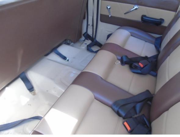 Chevrolet S  Luxe 4.1 - Foto #8